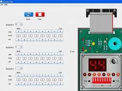 MicroSim  Screenshot