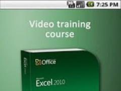 Microsoft Excel 2010: Tutorial 1.3 Screenshot