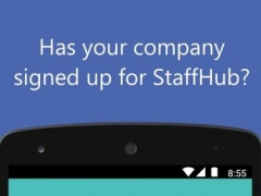 Microsoft StaffHub 1.52.02018030601 Screenshot