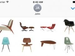 Mid Century Furniture 1.0 Screenshot