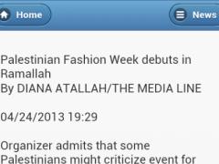 Middle East 0.1 Screenshot