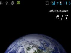 Migly GPS  Screenshot
