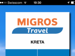Migros Travel 2.0.9 Screenshot