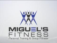 Miguel's Fitness 3.0.0 Screenshot