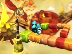 Miika - Illusion Puzzle Game 2.1 Screenshot