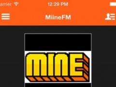 MiineFM 3.5.2 Screenshot