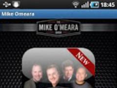 Mike O'meara Show 1.0 Screenshot