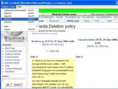 Mike's Wiki Tool 0.9.0 Screenshot