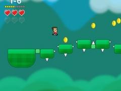 Mikey Jumps 1.0 Screenshot