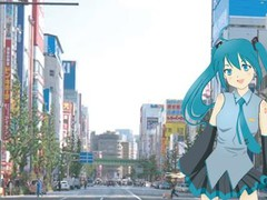 MikuMikuFrame 1.3 Screenshot