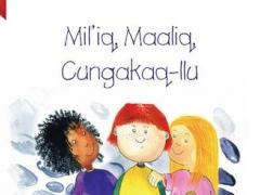 Mil'iq, Maaliq, Cungakaq-llu (Milly, Molly and BB Brown) 1.0 Screenshot