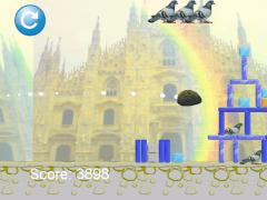 Milano the game 1.1.3 Screenshot