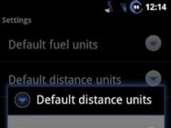 Mileage Calculator-Ad Free 1.1.2 Screenshot