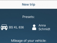 Mileage Tracker Pro 1.6 Screenshot