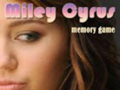 Miley Cyrus Memory 1.0 Screenshot