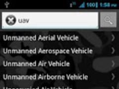 Military Acronyms Unlocker 1.8.0 Screenshot