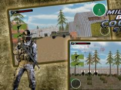 Military Base Counter Strike 1.0 Screenshot