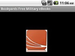 Military eBooks 1.0 Screenshot