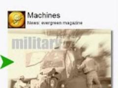 Military Vehicles (Keys) 5.0 Screenshot