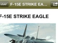 Military Weapons 1.1 Screenshot