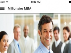 Millionaire MBA: Full Program 1.0 Screenshot