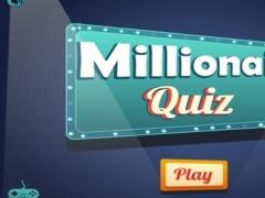 Millionaire Quiz - Be a Rich 1.0 Screenshot