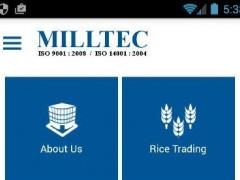 Milltec Machinery 1.2.2 Screenshot