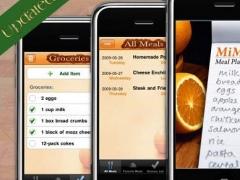 MiMeals - Meal Planner 1.81 Screenshot