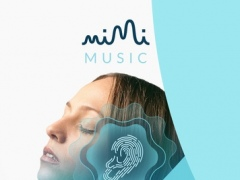Mimi Music - clear sound unlocked by your earprint 3.2.2 Screenshot