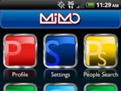 MiMo 1.0.7 Screenshot