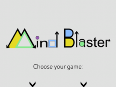 Mind Blaster 1.10 Screenshot