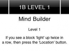 Mind Builder 1 Screenshot
