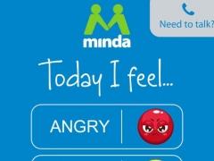 Minda My Feelings 1.3 Screenshot