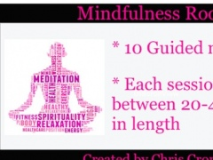 Mindfulness Room 1.0 Screenshot