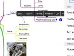 MindLayout - mind mapping 2.4.3 Screenshot