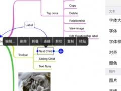 MindLayout Pro - mind mapping 1.7.1 Screenshot