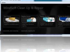 MindSoft Utilities 2012 12 Screenshot
