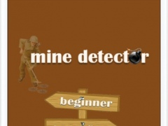 Mine Detector - 2016 1.2 Screenshot
