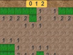 Mine Evader (minesweeper) 1.0 Screenshot