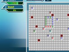 Mine Sweeping Race 1.7.1 Screenshot