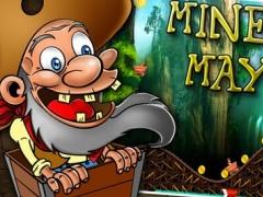 Minecart Mayhem 1.0 Screenshot
