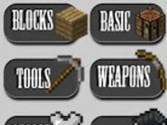 Minecraft Crafter 2.0 Screenshot