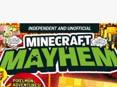 Minecraft Mayhem: independent & unofficial 4.9.401 Screenshot