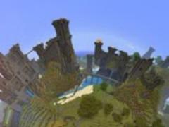 Minecraft World Live Wallpaper 1.0 Screenshot