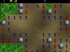 Minefield: Scavenger 1.0 Screenshot