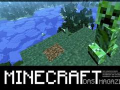 MineMag - Minecraft Magazine 2.4.0.2.43241 Screenshot