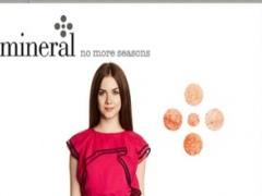 Mineral mLoyal App 2.1 Screenshot