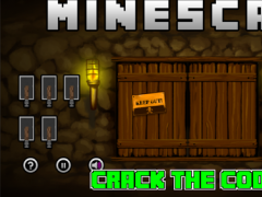 Minescape: Glow Escape 2.0.7 Screenshot