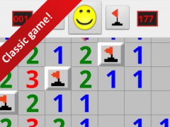 Minesweeper for Android  Screenshot