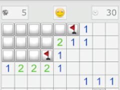 Minesweeper HD  Screenshot